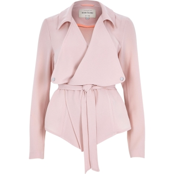 Short Pink Trench.jpeg